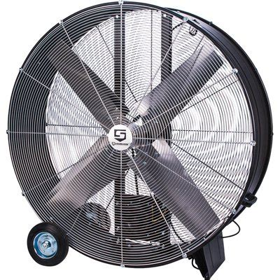 tractor supply shop fans strongway fans northern tool equipment