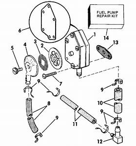 Johnson Outboard Motor Wiring Diagrams