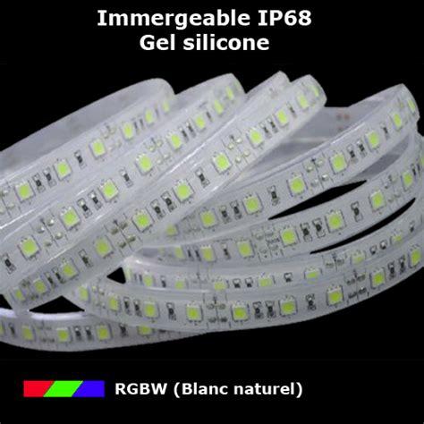 strips led immergeables ip68 pour piscines bassins et aquariums sur deco led eclairage