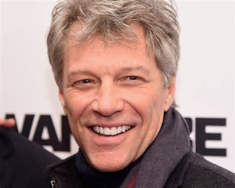 Bon Jovi Performed