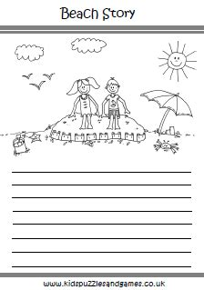 worksheets kids puzzles  games