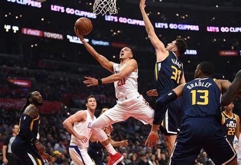 Jazz vs clippers live stream: Utah Jazz vs. LA Clippers Prediction & Match Preview ...