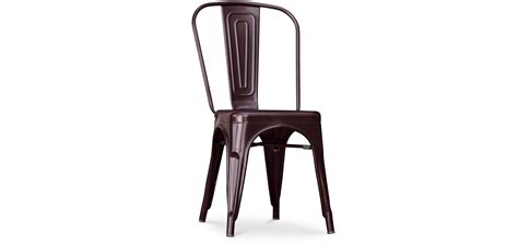 Chaises Tolix Pas Cher 9 Chaise Metal Luxe Of Autospanh