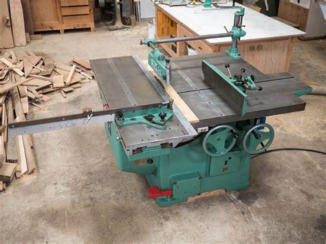 wadkin pp   panel dimension rip  bench  phase
