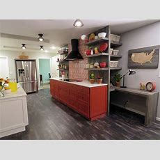 Desperate Kitchen Makeover Urban Farmhouse Kitchen