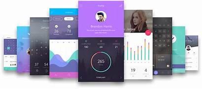 Mobile App Ui Kit Development Odoo Cool
