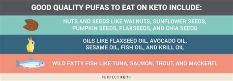 healthy fat foods      avoid   keto diet