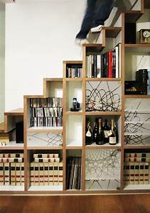 30, Very, Creative, And, Useful, Ideas, For, Under, The, Stairs, Storage