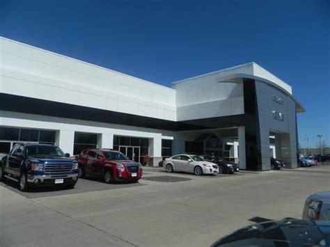 thompson buick gmc cadillac car dealership  springfield