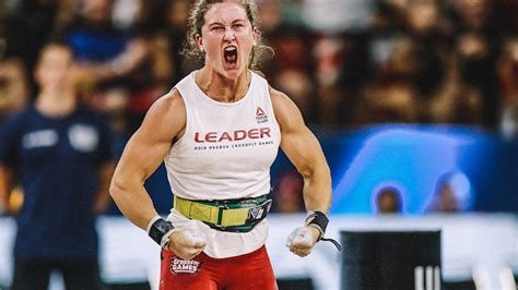 Watch your 2020 crossfit games live (use cbs sports app/website). International Online Qualifiers Announced For 2020 ...