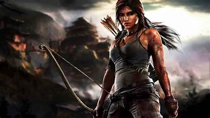 Tomb Raider Definitive Edition 4k Playstation Psu