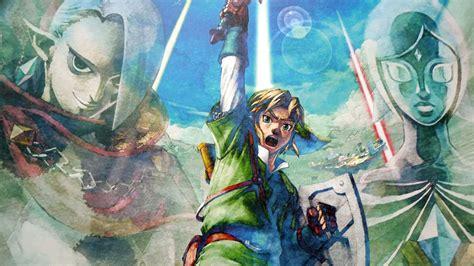 zelda sword skyward legend wii games nintendo game torrentsnack breath wild switch whats enjoyable finds than pc salvat pe