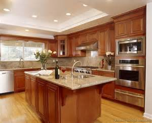 kitchen ideas for medium kitchens pictures of kitchens traditional medium wood cabinets golden brown page 2