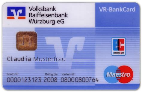 german banking  credit cards  beginners