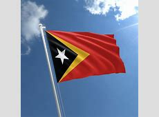 East Timor Flag Buy Flag of East Timor The Flag Shop