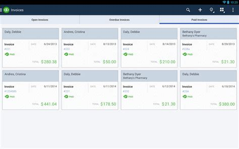 quickbooks for android can you access quickbooks with your iphone or