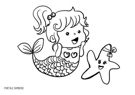 disegni sullestate da colorare portale bambini