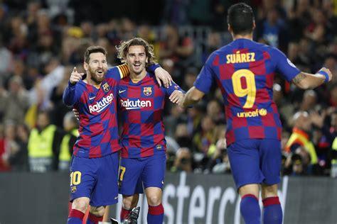 Barcelona Atletico De Madrid Online Hd