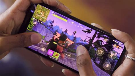 Download Fortnite Apk V3.3.0 For Android Devices.