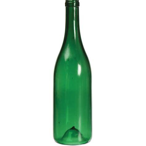 wine bottle rosco breakaway wine bottle green 852800520000 b h photo