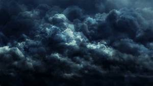 Free photo: Storm clouds - Clouds, Dark, Heavy - Free ...