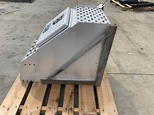 2018 Used Kenworth T680 Lh Tool Box For Sale