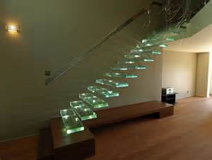 Escalier Verre by L Escalier Au Service Du Design Et De La D 233 Coration