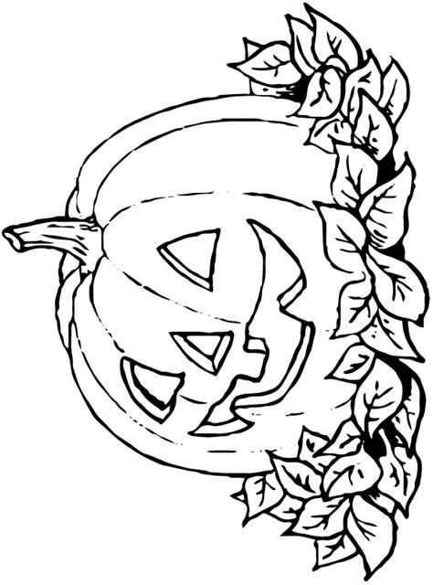 kids  funde  ausmalbilder von halloween