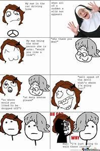 Awkward... by cinderellaman - Meme Center