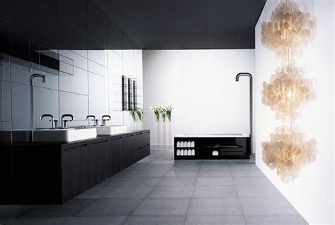 contemporary bathroom decor ideas big bathroom inspirations from boffi digsdigs