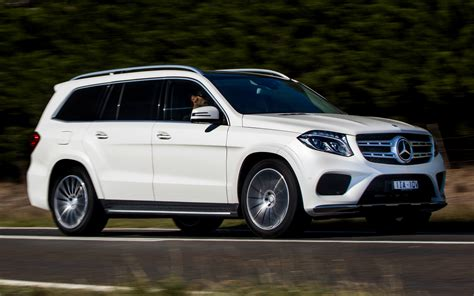 Mercedes Gls Class Wallpapers by 2016 Mercedes Gls Class Amg Line Au Wallpapers