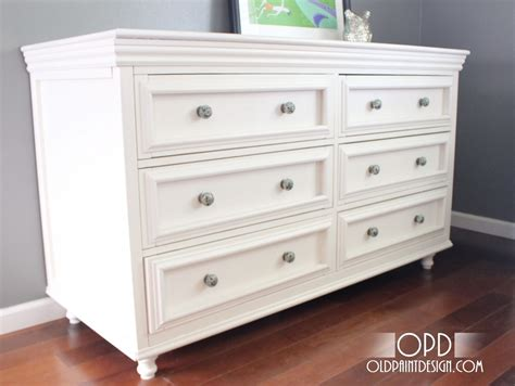 Wooden Handmade Dresser Plans Pdf Plans