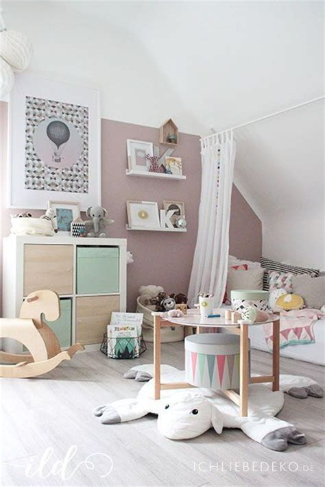 Kinderzimmer Mädchen Diy by Kinderzimmer Inspiration F 252 R M 228 Dchen Style Pray