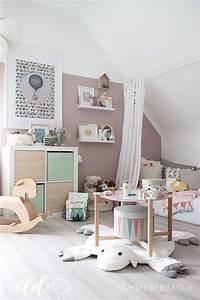 Kinderzimmer Für Babys : kinderzimmer inspiration f r m dchen style pray love ~ Bigdaddyawards.com Haus und Dekorationen