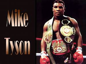 Mike Tysons Fights - Full Collection 1981-2006 Part4 1989 ...