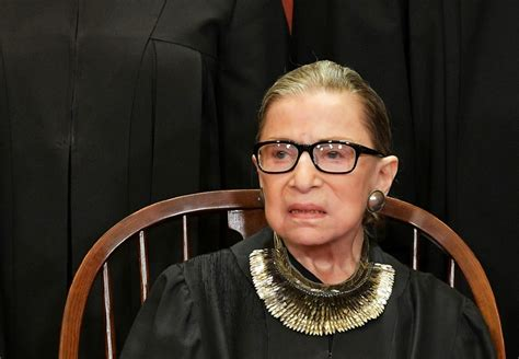 ruth bader ginsburg death powerful quotes  supreme