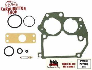 Stromberg 175 Cdt Carburettor pro Repair Kit for Mercedes