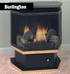 Desa Gas Fireplace