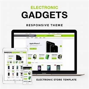 High Tech Gadget : electronic gadgets ~ Nature-et-papiers.com Idées de Décoration