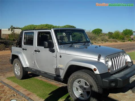 2009 Jeep Wrangler Used Car For Sale In Durban Central