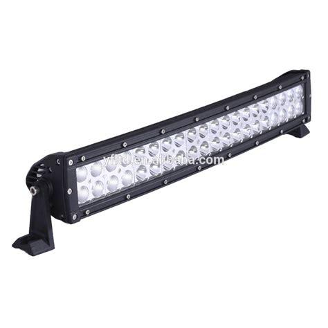 china made auto car accessories road led light bar 12v