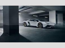 2018 Novitec Torado Lamborghini Aventador S 4K 7 Wallpaper