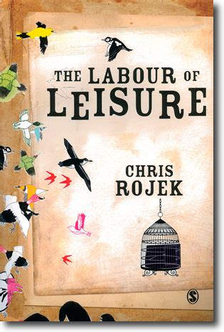 Idrottsforum Org Review The Labour Of Leisure The