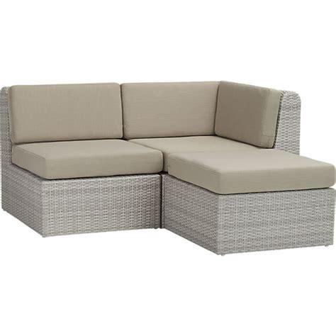 small outdoor sectional sofa sofa beds design amazing ancient small outdoor sectional