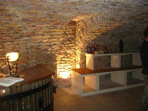 chambrer un vin décoration cave
