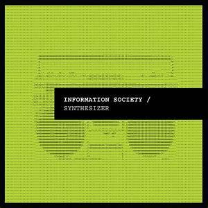 Information Society | Music fanart | fanart.tv