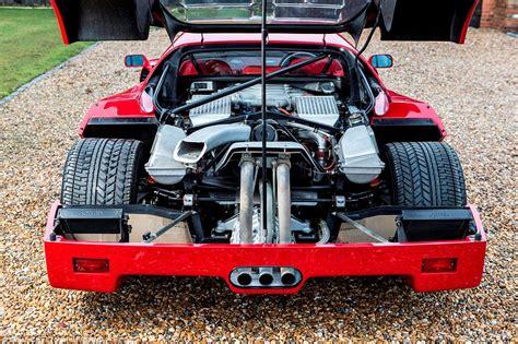 Còn khi nhập khẩu vẻ việt ferrari sf90 stradale là chiếc siêu xe thể thao xăng điện (hyper car plug in hybrid electric vehicle) của nhà sản xuất siêu xe ferrari, ý. Chiêm ngưỡng siêu xe Ferrari F40 gần 30 tuổi đời đấu giá khủng