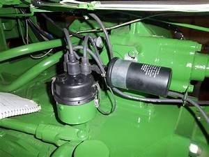 730 Lp Wiring Help  Pics