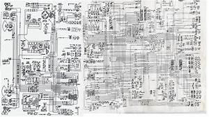 U0026 39 75 El Camino Wiring Diagram