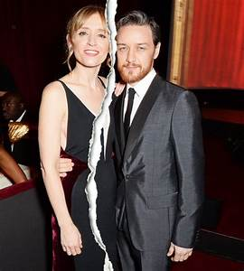 James McAvoy and Wife Anne-Marie Duff to Divorce: Read ...